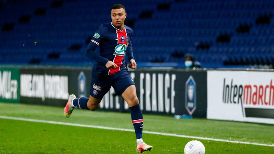 Paris Saint-Germain v Lille OSC - French Cup | Catherine Steenkeste/Getty Images