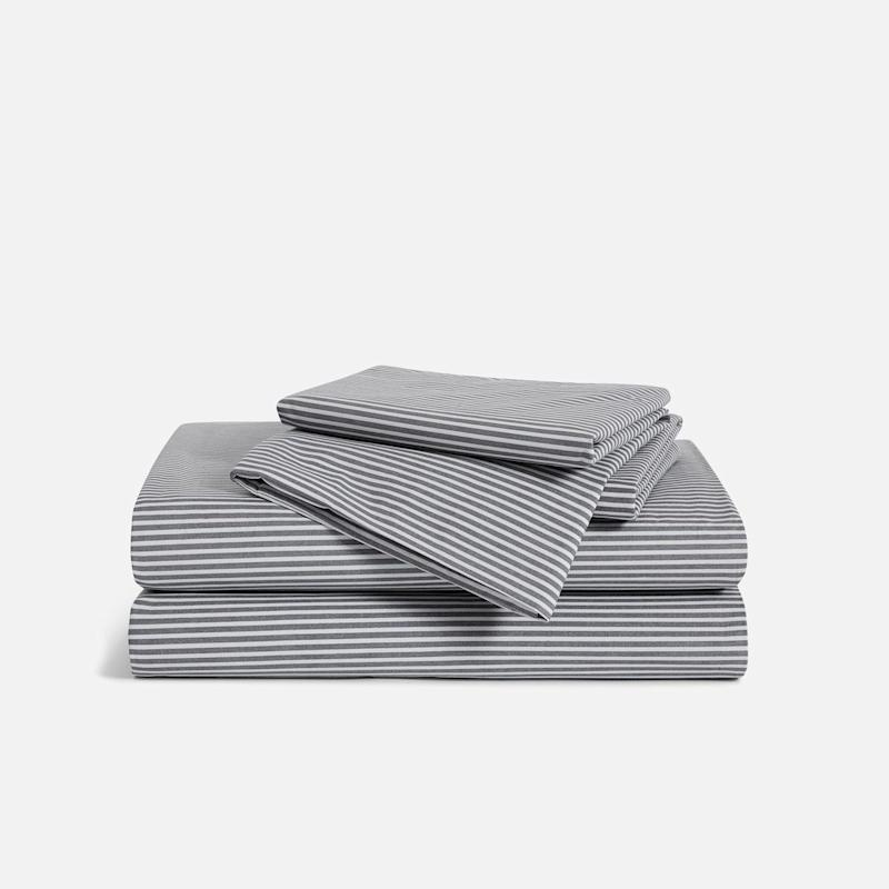 Classic hardcore sheet bundle. (Photo: Brooklinen)