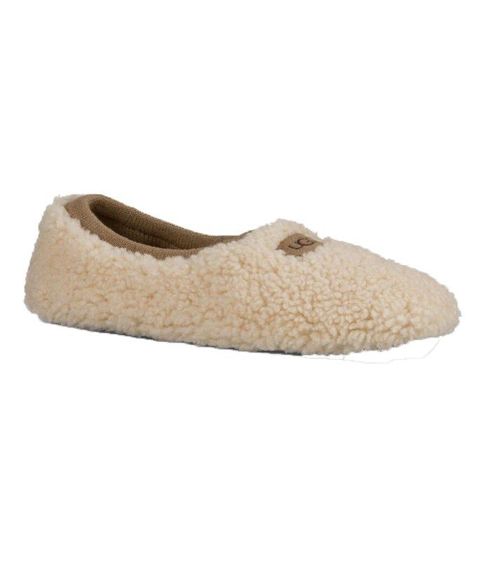 "<p>Keep your tootsies nice and toasty by bringing your own slippers for your hotel stay. Step into these UGG Birche slippers after a shower, before bed, or while enjoying room service. And since they have a soft sole, they're super flexible and won't take up much room in your luggage.</p> <p><strong>To buy:</strong> $80; <a href=""http://uggaustralia.7eer.net/c/249354/111068/2459?subId1=RS%2C7SimpleWaystoMakeaHotelRoomFeelLikeHome%2Ceisenhat%2CTRA%2CIMA%2C681545%2C201911%2CI&u=https%3A%2F%2Fwww.ugg.com%2Fs%2FUGG-US%2Fwomens-slippers%2Fbirche-slipper%2F888855208167.html"" target=""_blank"">ugg.com</a>.</p>"