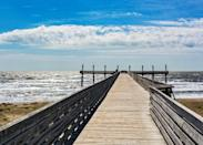 <p><strong>Best camping in Louisiana:</strong> Grand Isle State Park</p> <p>For the RV-driving saltwater angler or the beach-loving tent camper, Grand Isle is pure bliss. Enjoy a pull-through site with hookups, or skip the crowds and plop your tent right at the sandy edge of the Gulf of Mexico. Unwind in the smoke of the barbecue, grilling up the day's catch.</p>