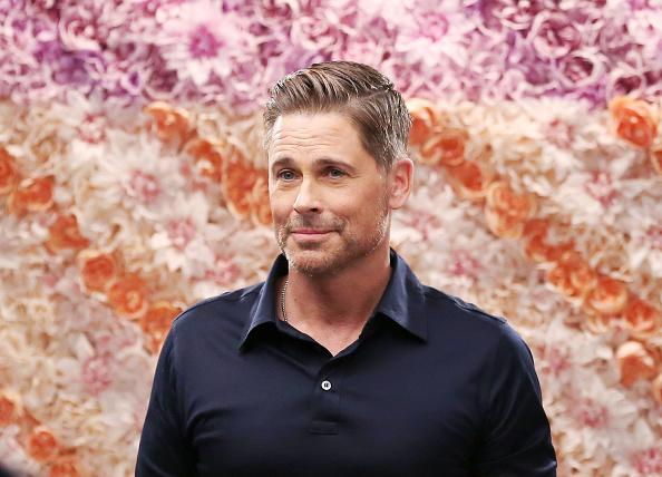 Rob Lowe's next TV show will follow his real-life adventures to solve supernatural mysteries, and this is 100% not a joke