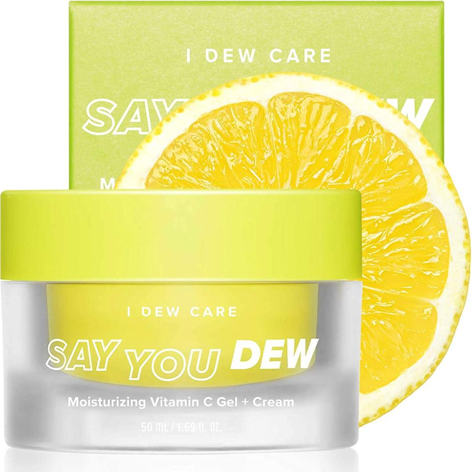 """<br> <br> <strong>I Dew Care</strong> Say You Dew 