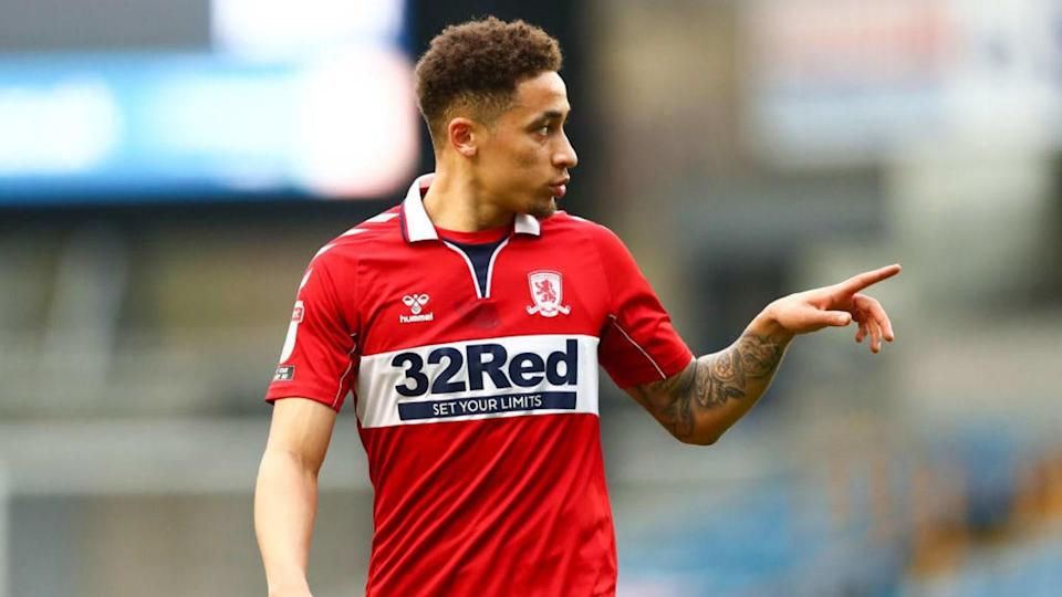 Marcus Tavernier | Jacques Feeney/Getty Images