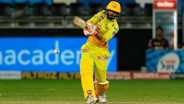 Chasing 173, Ravindra Jadeja (31 off 11 balls) hammered two consecutive sixes off the last two balls as Chennai Super Kings defeated Kolkata Knight Riders by six wickets in a thrilling IPL encounter on Thursday. Sportzpics