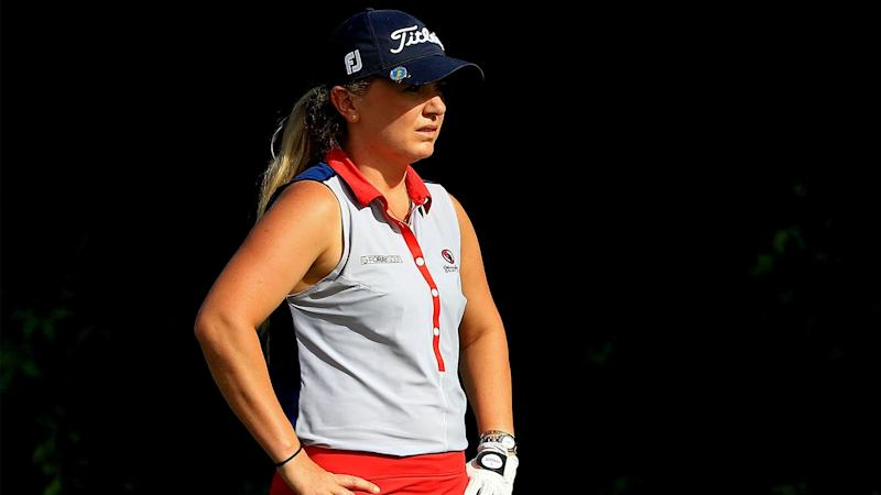 LPGA players excited to return, ready to adapt to COVID-19 changes