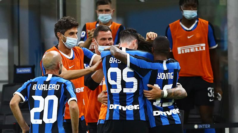 Inter must not take SPAL lightly, warns Conte