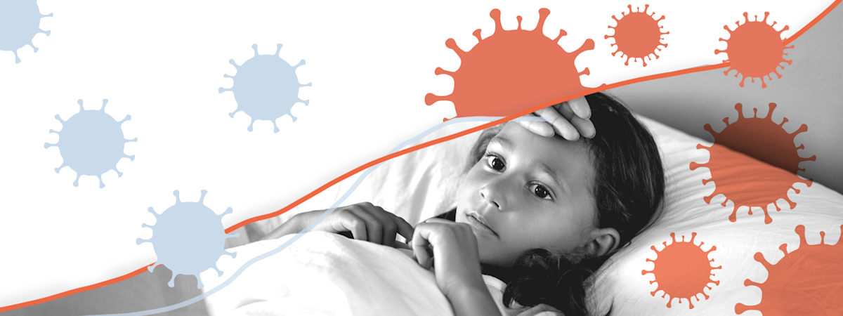How COVID-19 in kids compares to the flu, other viruses in children - Yahoo News : The combination of flu season and COVID-19 can mean more kids in the hospital. Here's what the numbers look like.  | Tranquility 國際社群