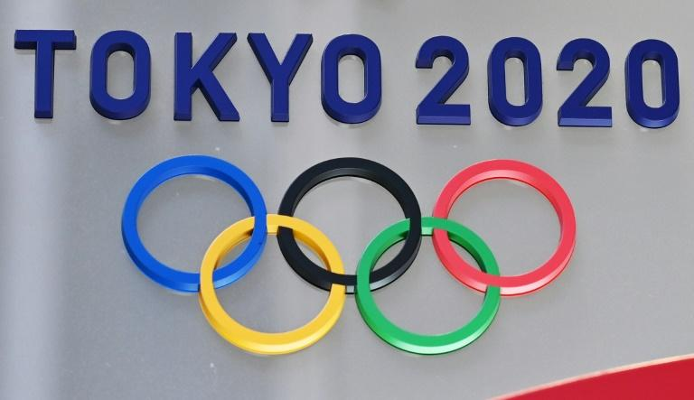 Organisers and Japanese officials insist preparations for the Games are continuing as scheduled