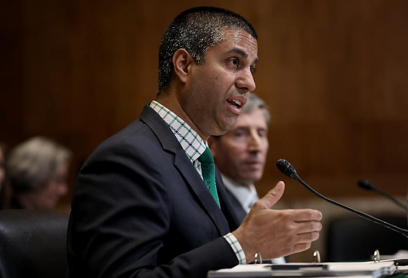 Feds sue California over net neutrality law