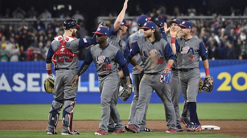 c1853ef66b0 World Baseball Classic semifinals preview  Can Team USA bring home the  title