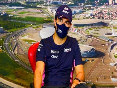 Formula 1 2020: Sergio Perez resolves differences with Racing Point, says team is like a 'family' to him