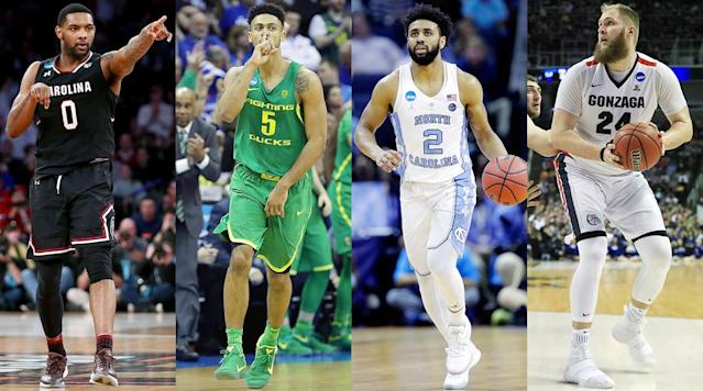 Sports Illustrated polled assistant coaches who scouted the Final Four teams and allowed them to trade anonymity for honesty.