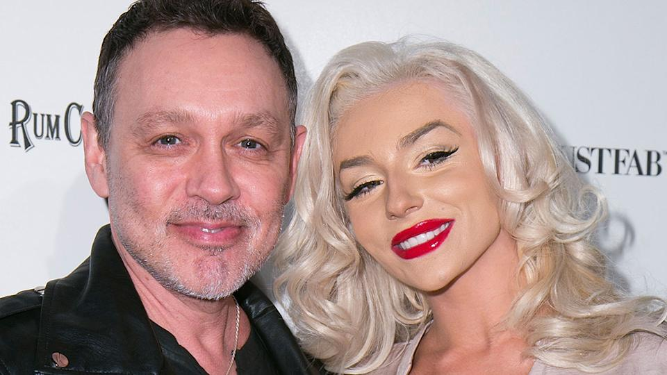 Courtney Stodden has opened up about the horrifying reality of her age-gap marriage to Doug Hutchison. Photo: Getty
