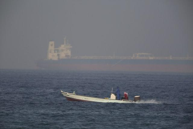Iran Tensions Raised Over Burning Of Oil Tankers