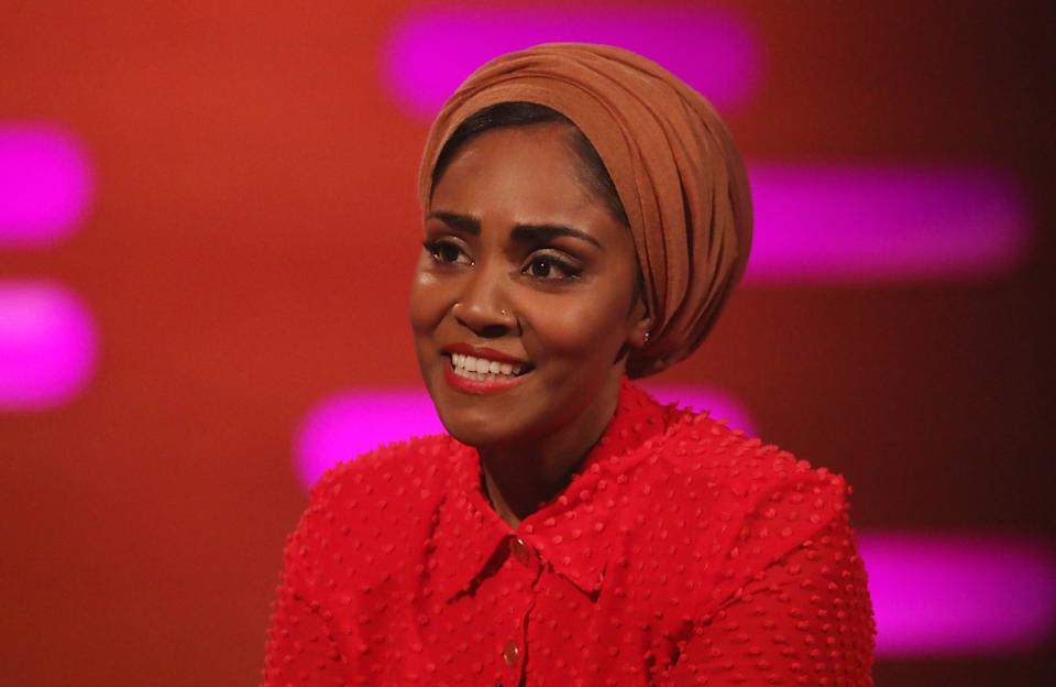 Nadiya Hussain (Photo: PA Wire/PA Images)