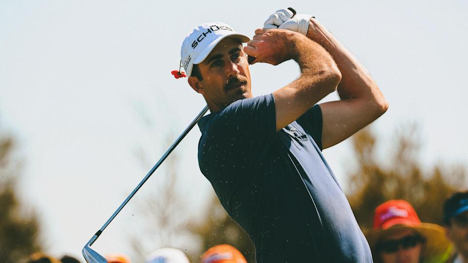 <p>Australian Geoff Ogilvy has been a pro since 1998, three years before he joined the Tour in 2001. The 2006 U.S. Open is the one major victory among his eight PGA Tour wins. Over the course of his career, which ended in 2018, he won more than $30.45 million.</p>