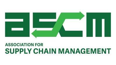 The Association for Supply Chain Management (ASCM) (PRNewsfoto/ASCM)