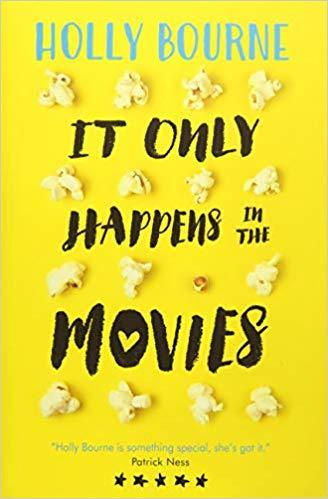it only happens in the movies cover