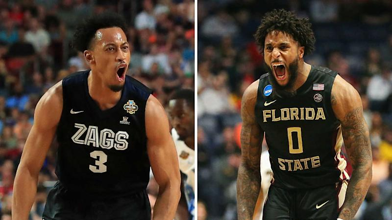 Florida State beats Gonzaga in another NCAA tourney upset