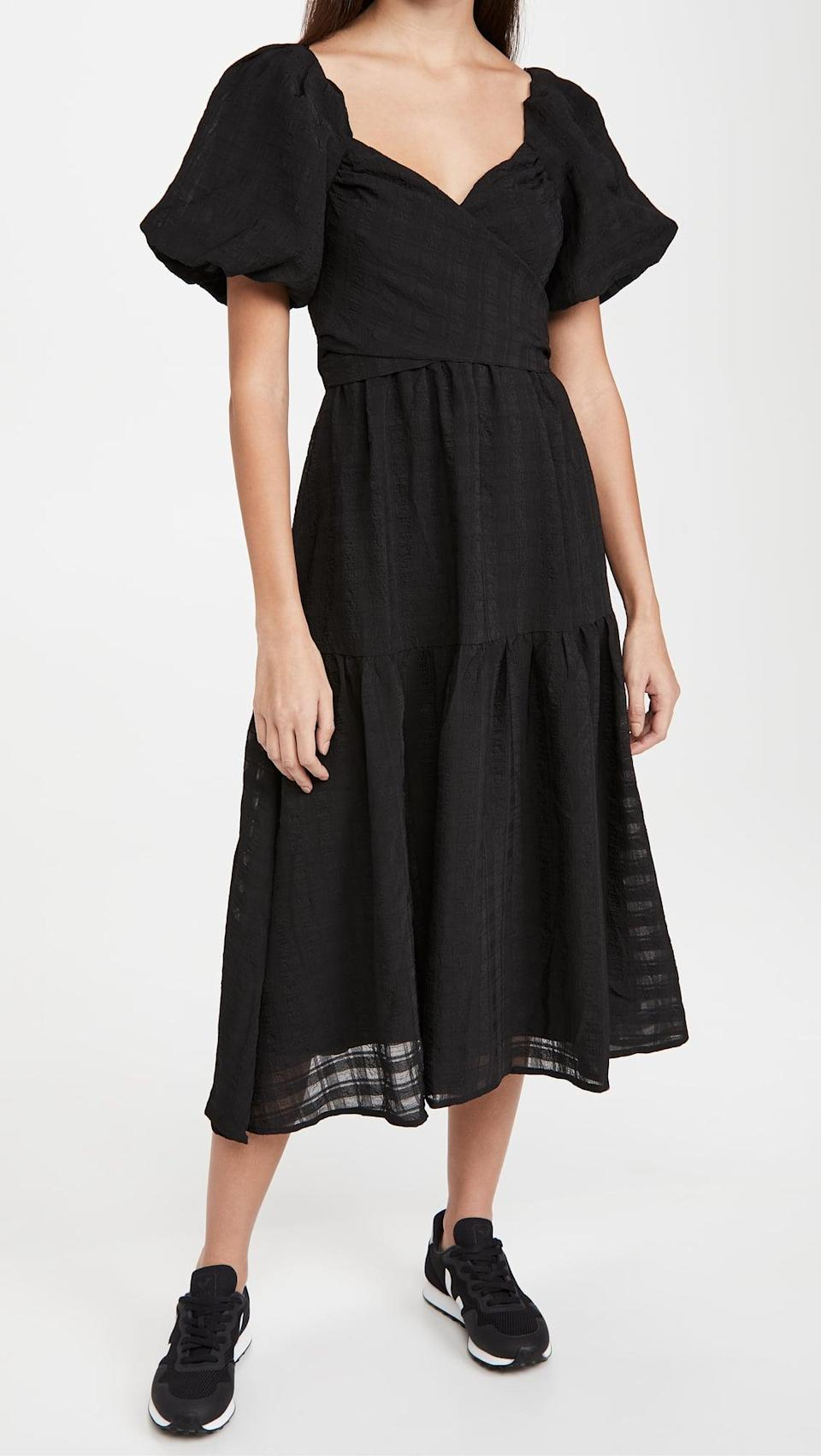 <p><span>ASTR the Label Sonnet Dress</span> ($44, originally $148)</p>