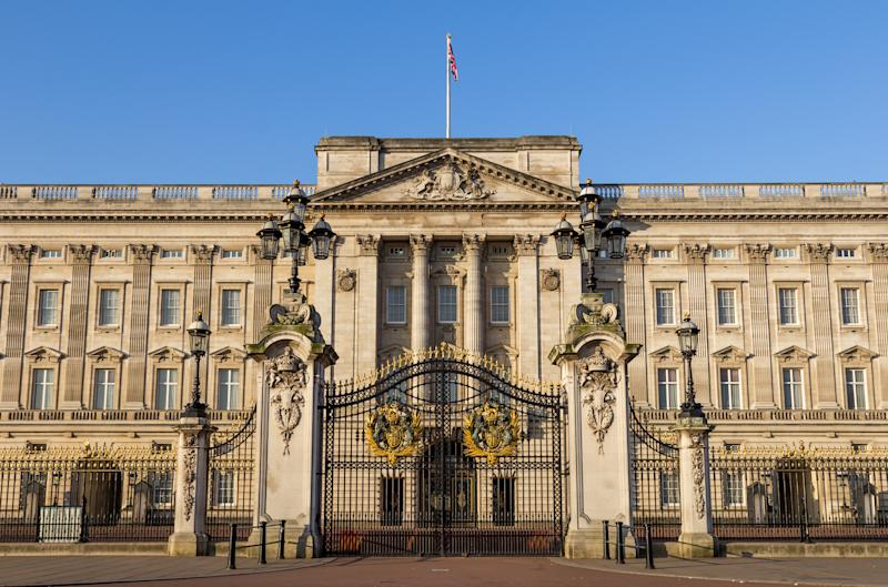 Exactly 37 years ago, intruder Michael Fagan famously managed to break into the Queen's room at Buckingham Palace. Photo: Getty