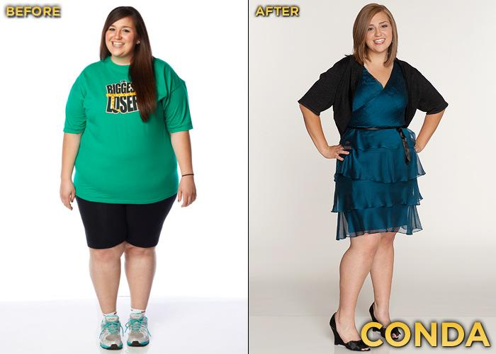 "As indicated by the anti-Conda websites, many fans agree she is one of the most annoying contestants since Vicky Vilcan in Season 6. She has survived on this show thanks to her brother, Jeremy, and her conniving ""mean girls"" behavior. She is tied with Christine for a 29 percent weight loss thus far."