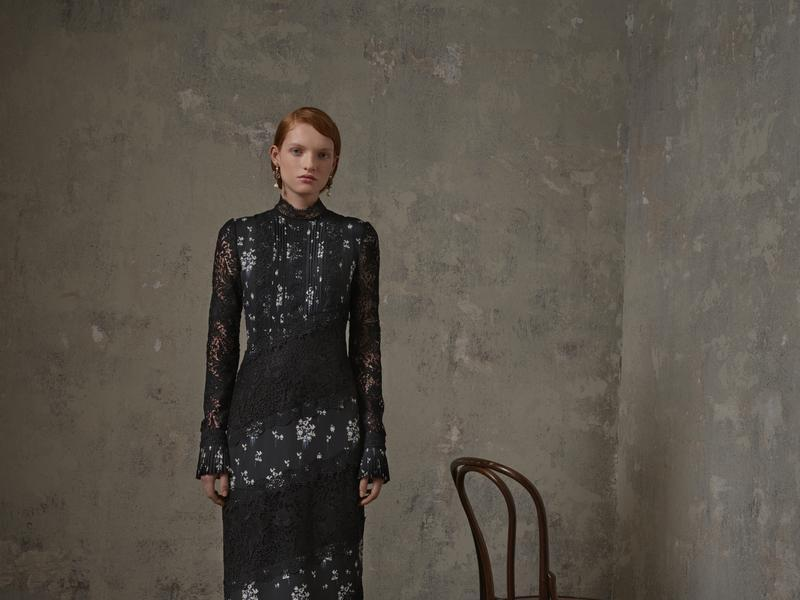 5 raisons de se réjouir de la collaboration H&M x Erdem