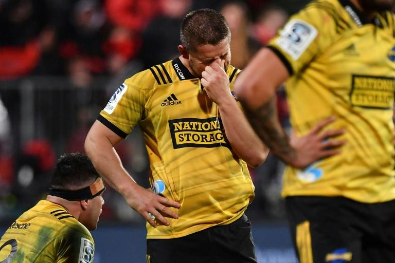 South Africa pull-out dooms Super Rugby after 25 years