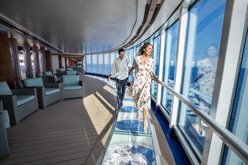 """<p>Domestic cruising is set to return from 17th May and a mini-cruise could be the perfect way to celebrate holidays at sea resuming this summer.</p><p>Whether you're short on time or simply fancy taking an alternative mini-break, a short cruise could be the answer to getting back into the world and enjoy the luxuries of a cruise ship along the way.</p><p>You might be a first-timer looking to try cruising, or a seasoned cruiser opting for a short but sweet trip this time - whatever your reason for considering a short cruise holiday, you'll want to read on to find out everything you need to know about mini-cruises and the best ones to take this year.</p><h2 class=""""body-h2"""">What is a short cruise, or mini-cruise?</h2><p>In a nutshell, a short cruise is a cruise holiday under seven nights. It could be anything from a one-night cruise to a long weekend cruise or five days of exploring a number of destinations - or no places at all.</p><p>The typical duration of a mini-cruise is between two and four nights, and often includes one or two ports of call. </p><p>A short cruise could take you to somewhere beautiful or nowhere, which would mean no stop offs, allowing you to admire a location from the ship and make the most of the on-board experiences. </p><h2 class=""""body-h2"""">What are the benefits of taking a mini-cruise? </h2><p>Ideal for dipping your toes into the world of cruising if you're a newbie, a mini-cruise is an excellent way to get a feel for holidays at sea. If you've been cruising for years but usually find yourself venturing to far-flung places, a short cruise is a terrific way to explore somewhere closer to home, or simply treat yourself to a few nights on a state-of-the-art ship before holidays abroad are allowed again.</p><p>There are many advantages to taking a mini-cruise. For those who have little time for a holiday, a mini-cruise provides another way for you to spend a long weekend, especially if you don't fancy a hotel or self-catering break.</p><p>Anothe"""