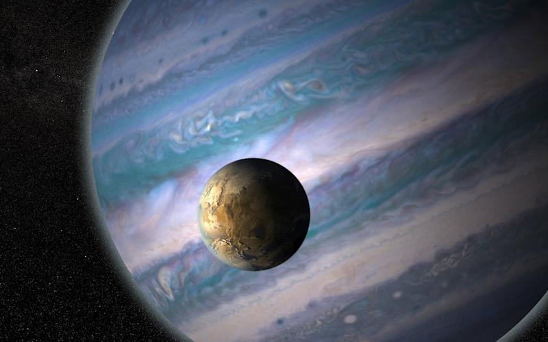 Meet the Ploonets! Runaway Moons with Delusions of Planethood Get Astronomy's Cutest Name Ever