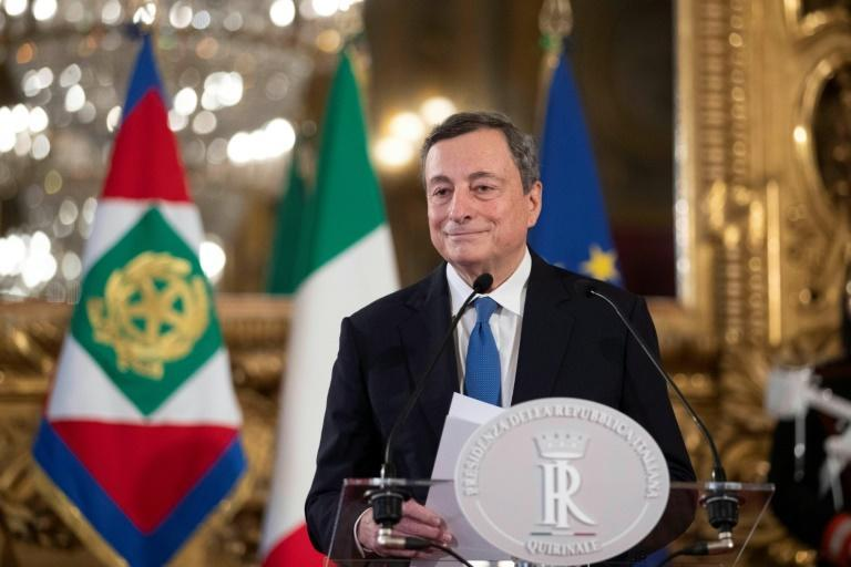 If Mario Draghi succeeds in building a government coalition he will then need to build a consensus how to use EU recovery funds to jump-start the economy
