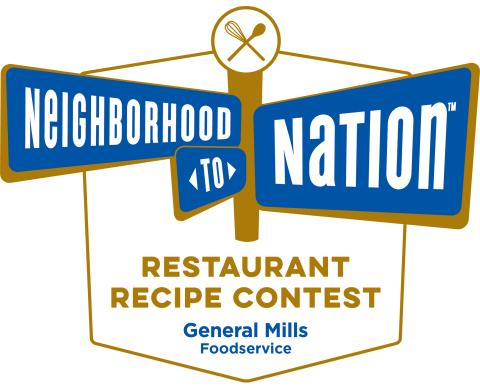 The Neighborhood to Nation Recipe Contest to Award $100,000 to Independent Restaurants