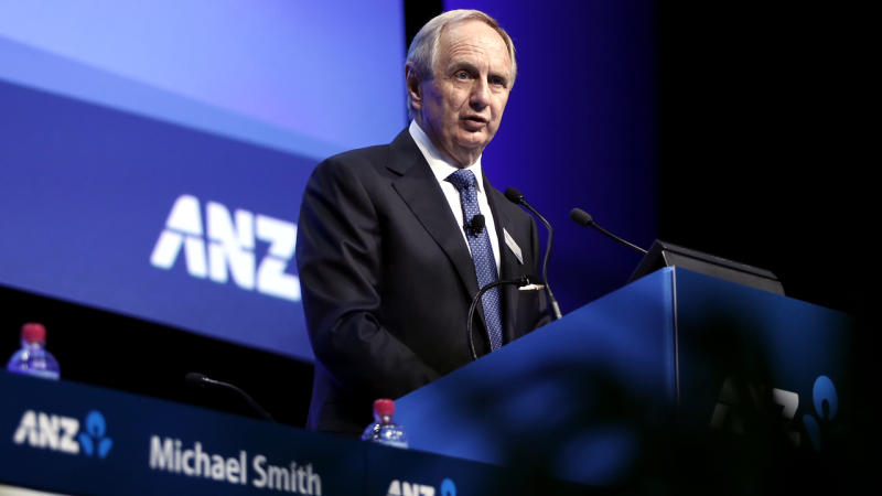 ANZ snares Gonski to help with Asian push