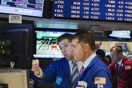 Buoyant Stockmarkets Lift Years Share Offerings By 24 Percent To