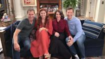 <p>When the reboot of the popular NBC sitcom debuted in 2017, it was an immediate ratings smash. The revival held tight for three seasons until (once again) ending its run in May 2020. Even though it was a brief (and Emmy-nominated) revisit with Will, Grace, Jack, and Karen, sometimes it's better to go out on a high note.</p>