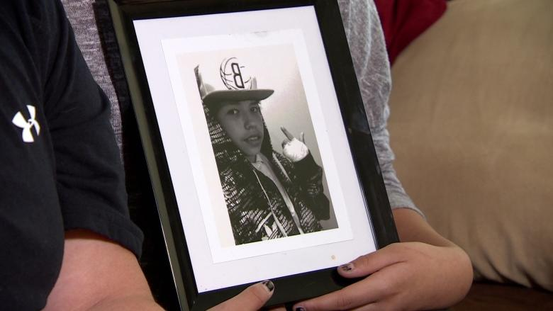 Regina family calling for inquiry into death of 14-year-old