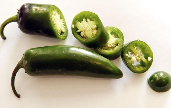 Throw a chilli or two into your next stir fry! Photo: Getty Images.