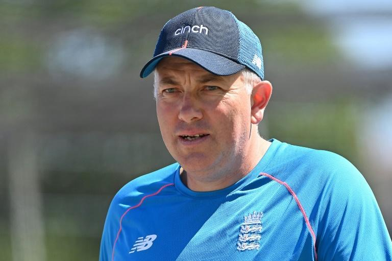 'No hiding' - England coach Chris Silverwood accepted his side had batted badly in their second innings on Saturday