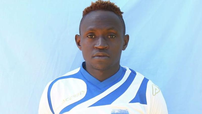 Ivan Sekazza: What you need to know about the new signing at AFC Leopards