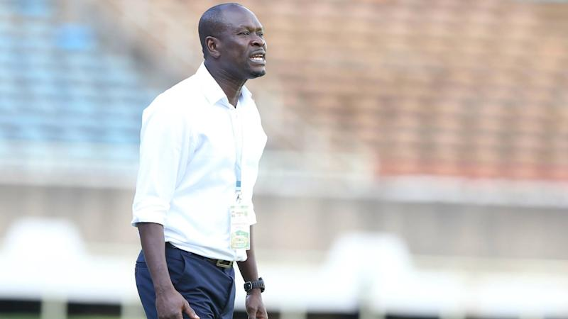 We lost because of defensive errors, says Kotoko coach Akonnor