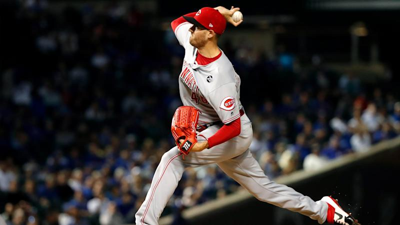 Giants sign veteran pitcher Kevin Gausman to one-year, $9M contract