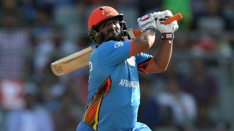 Shahzad and Naib star as Afghanistan bounce back in Belfast