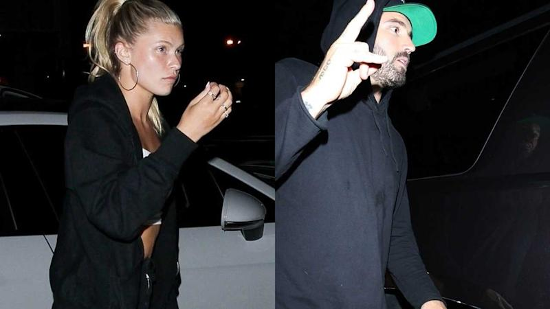 Brody Jenner and Josie Canseco Party at Same Nightclub Amid Relationship Rumors