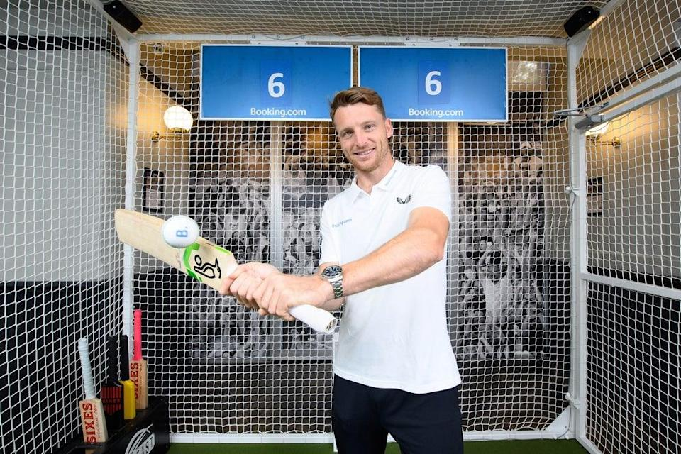 Jos Buttler has yet to decide if he can commit to the Ashes (Jonathan Hordle/PA) (PA Wire)