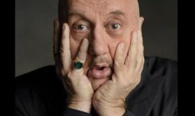 'Sometimes way to reach success is to celebrate failure', says Anupam Kher