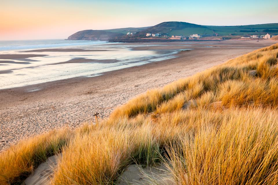 Buyers are lining up for a slice of North Devon property (Getty Images)
