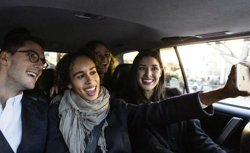Uber wants to be the big ride on campus, gives 4 reasons why it should be