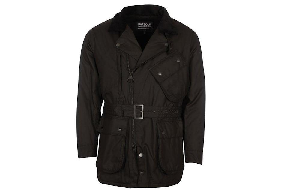 (Barbour)