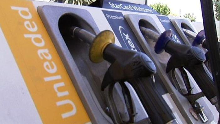 Global pressures blamed for petrol price record