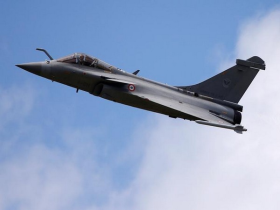Time to move on beyond Rafale